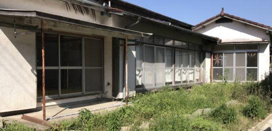 空き家対策 富山県行政書士会