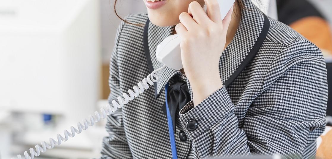 新型コロナウィルス感染対応無料相談電話窓口を設置しました